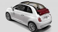 Fiat 500 Cabriolet Automatic Cabrio