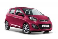 Hyundai i10, Vw Up, Chevrolet Matiz,Kia Picanto