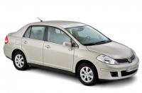 Nissan Tida, Hyundai i20, Hyundai Matrix,Toyota Yaris
