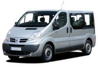 Fiat Scudo, Nissan Prismastar