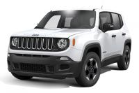 Jeep Renegade Automatic- Diesel