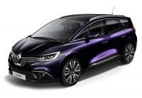 Renault Scenic, Fiat Doblo, Ford C-Max
